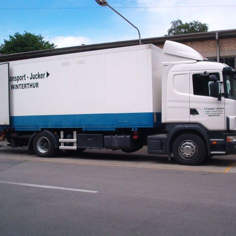 Transport - Transport Jucker