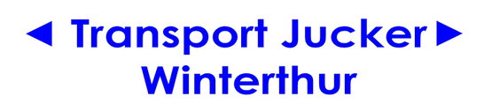 Logo - Transport Jucker